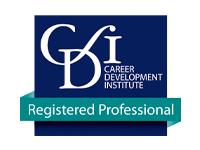 Career Development Institute Registered Professional